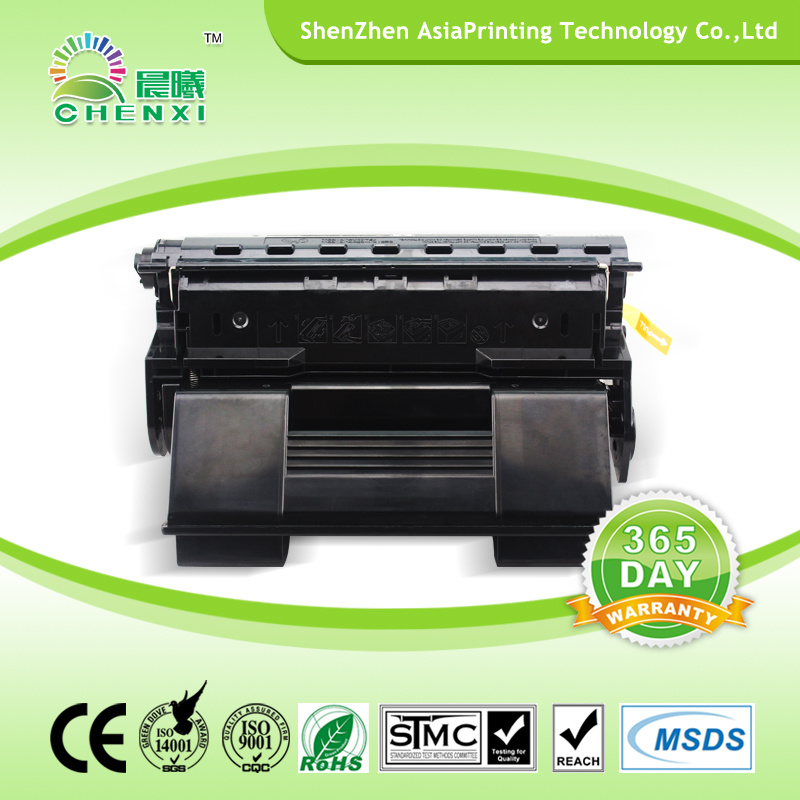 Toner Cartridge for Oki 6200/6300 Hot Black Toner Cartridge
