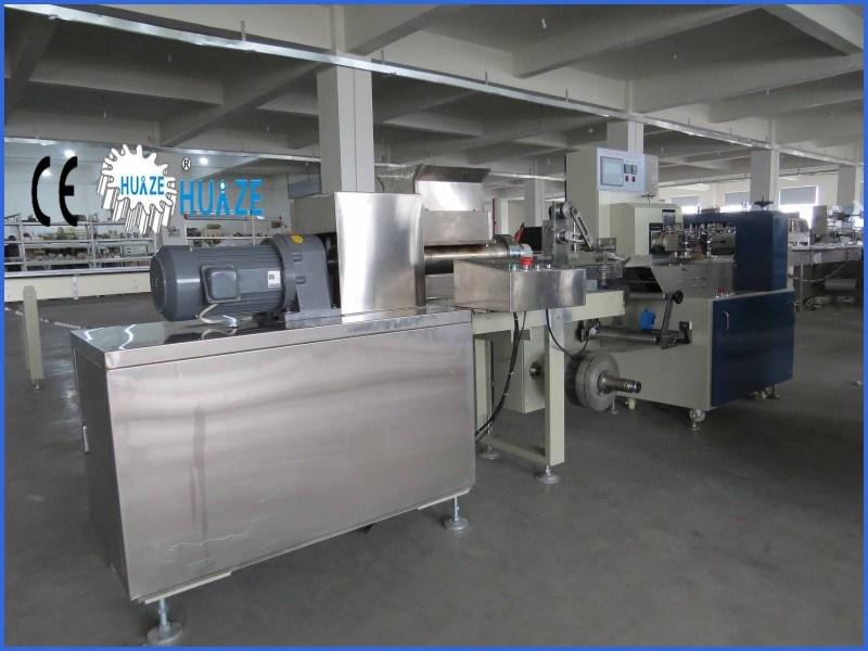 Plasticine Packing Machine (HZ 260X)