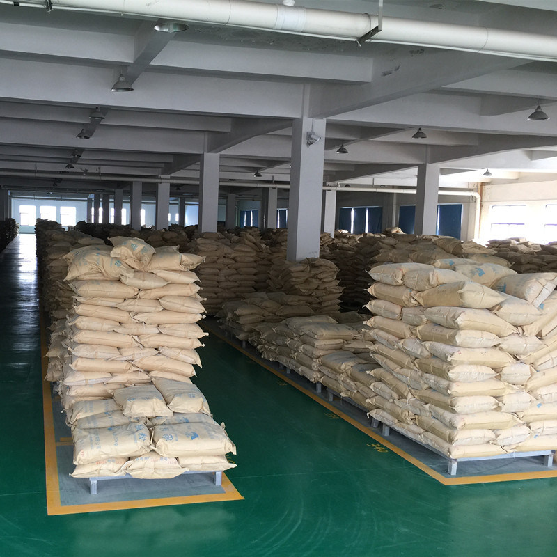 Melamine Resin Powder for Tableware Melamine Formaldehyde Compound