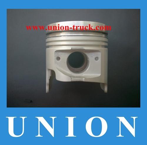 Isuzu 4hg1 4hg1t Piston 8972190320 with Inner Oil Gallery 115mm
