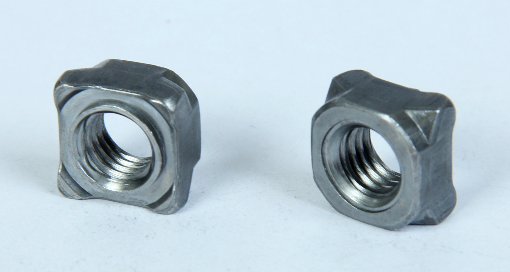 High Quality High Strenth Square Weld Nut Welding Nut