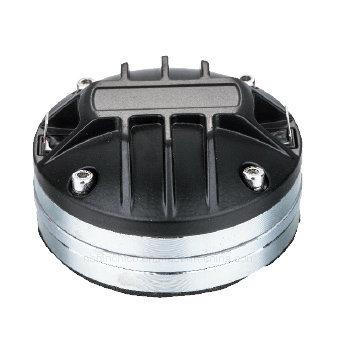 1 Inch Throat Diameter Bolt on Neodymium Compression Hf Driver (DE-400TN)