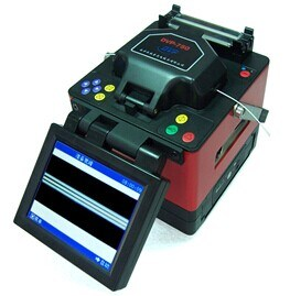 Single Fiber Fusion Splicer
