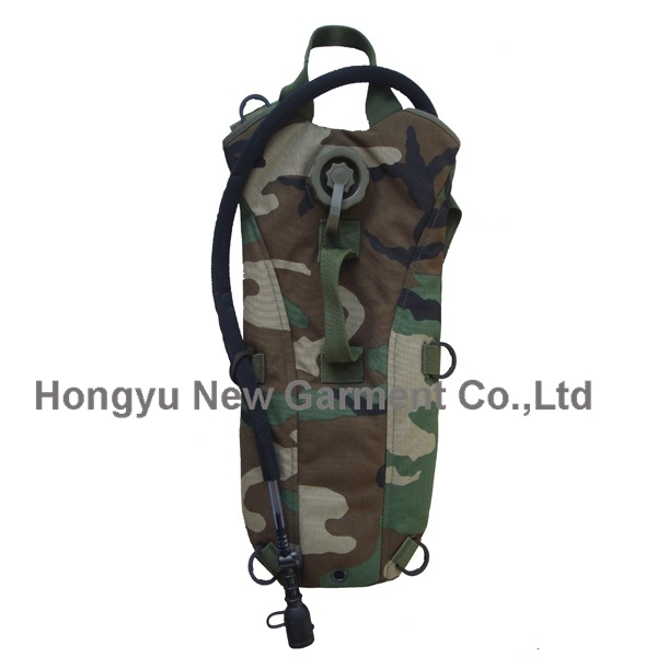 3L Hiking Hydration Bladder Water Carrier