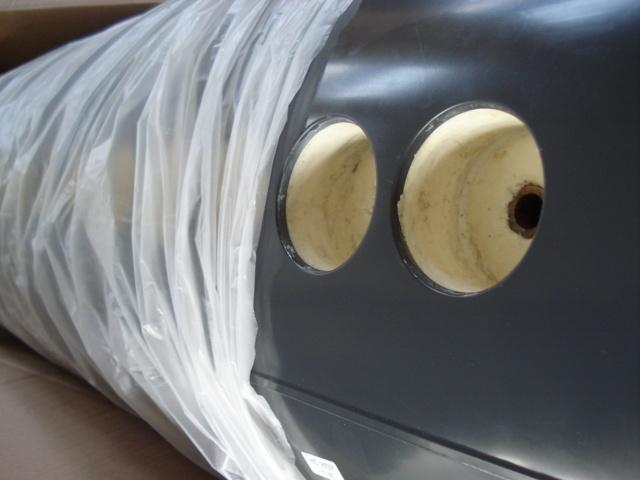 Stainless Steel Pressurized Solar Water Heater Tank