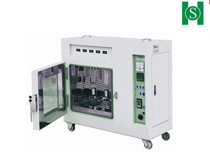 Constant Temperature Tape Retentive Test Equipment