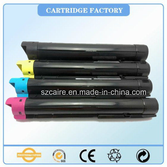 Hot Selling Color Toner Cartridge for Xerox Workcentre 7220/7225
