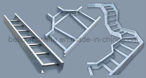 FRP Cable Trays, GRP Cable Trays; FRP Cable Ladders