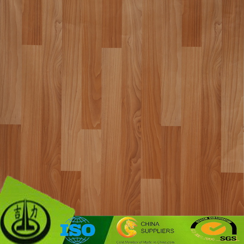 Decorative Laminates Paper for MDF, HPL, Floor