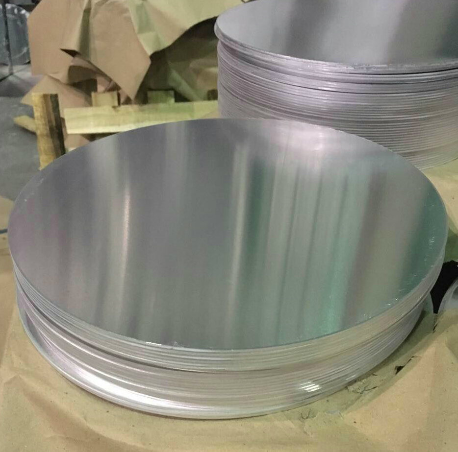 Aluminum Circle DC 3003/8011 for Cookware