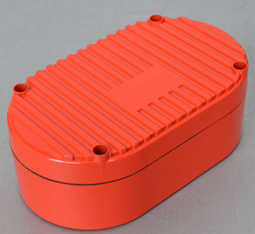 Waterproof Protective System IP68 Die Casting Aluminum