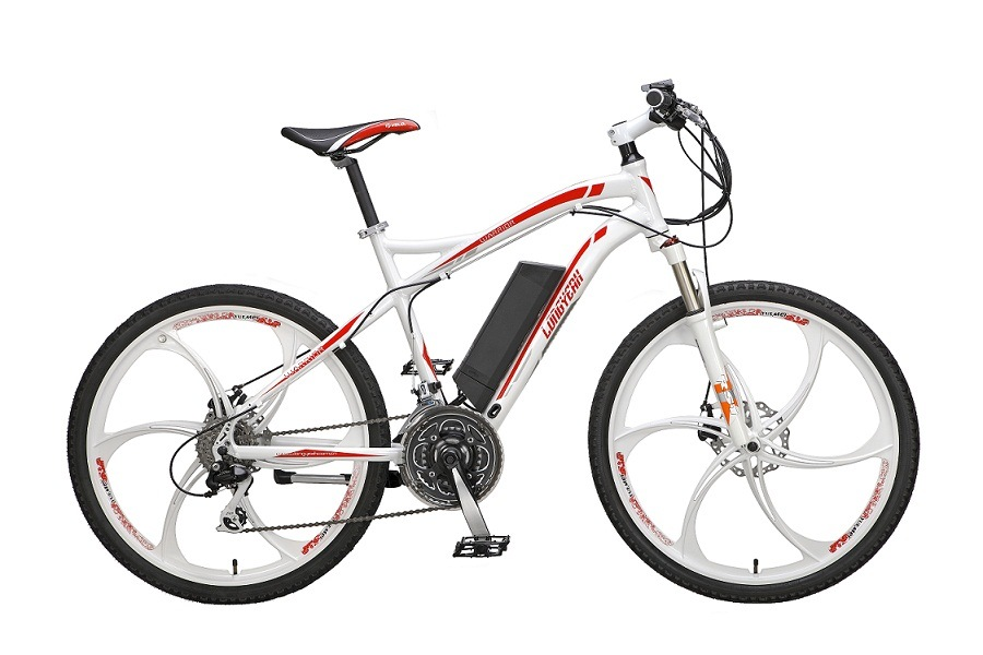 Mountain Electric Bike Tda1501z