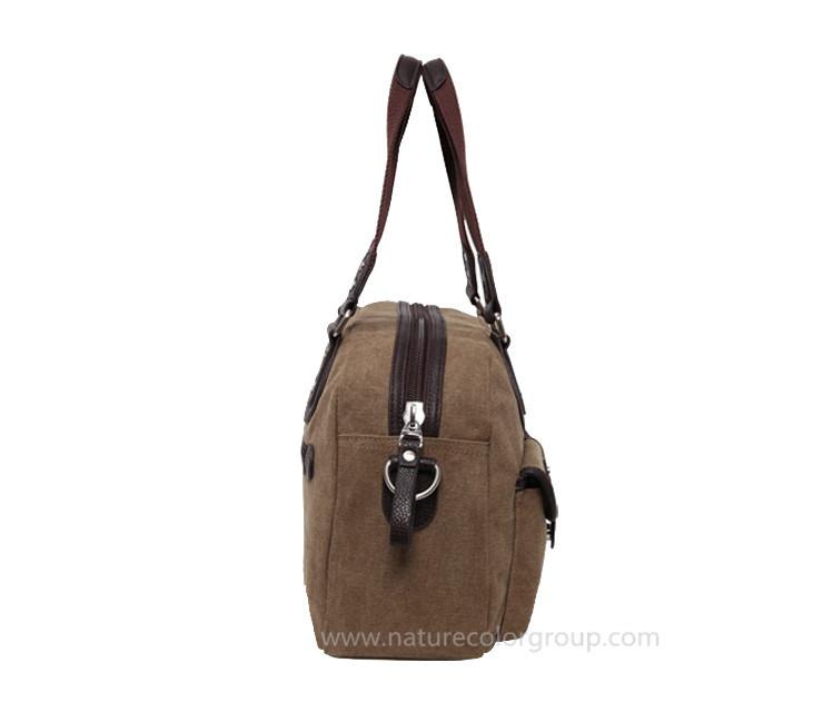 Latest Designer Women Canvas Handbag