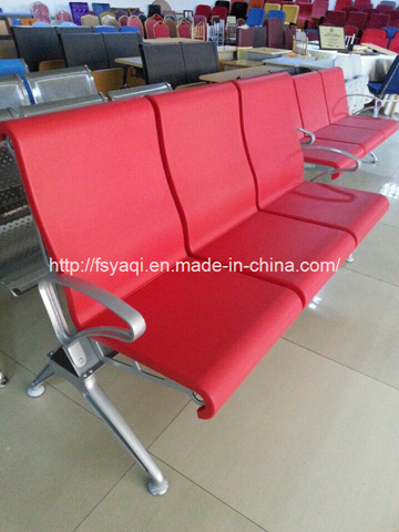 2015 New Design Waiting Chair for Public Areas Airport Hospital Office Furniture (YA-68B)
