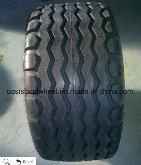 Agricultural Tyre 15.0/55-17 for Farm Trailer