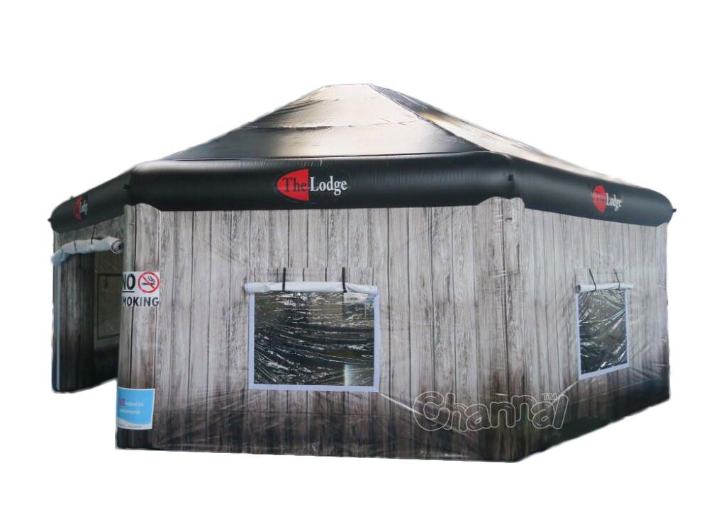 Inflatable Garden Pub Tent Cht274