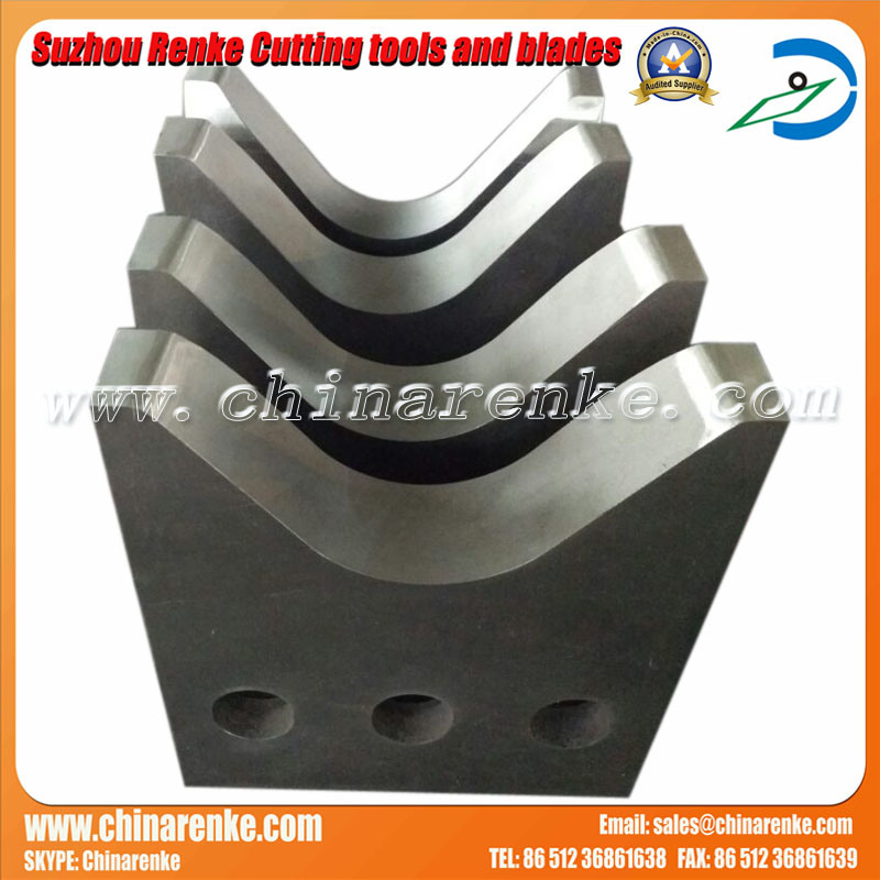 Shear Blade for Metal Cutting