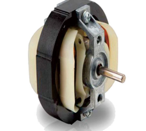 Yj58 Copper Wire Shaded Pole AC Fan Motor for Exhaust Fan