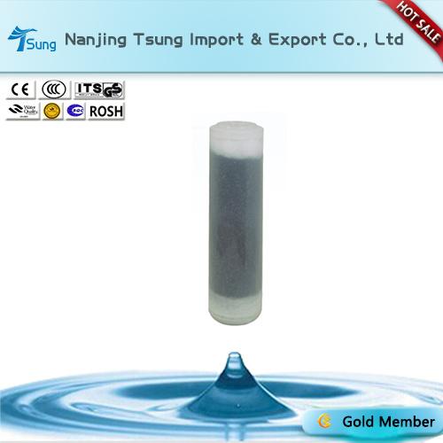 Coconut Shell Granular Active Carbon Filter Cartridge Ocb-2