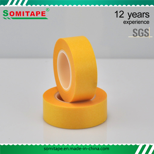 Somi Tape Painter′s Tape/No-Residue Washi Masking Tape for Painting on Wall, Car