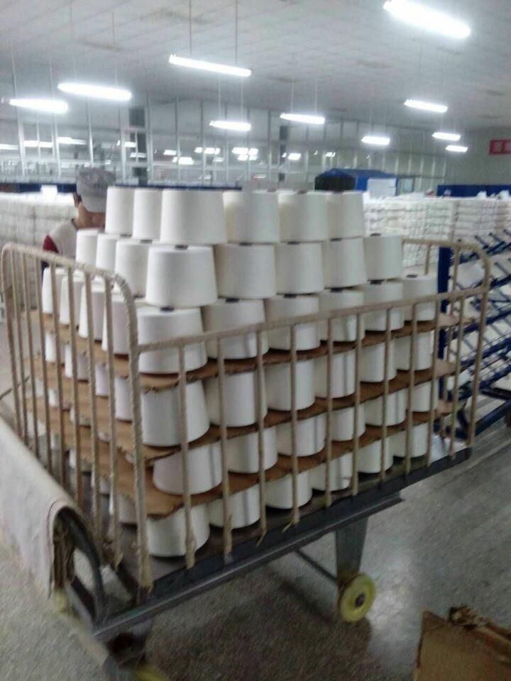 New Energy-Saving Yarn Conditioner for Cotton Yarn and Silk Yarn