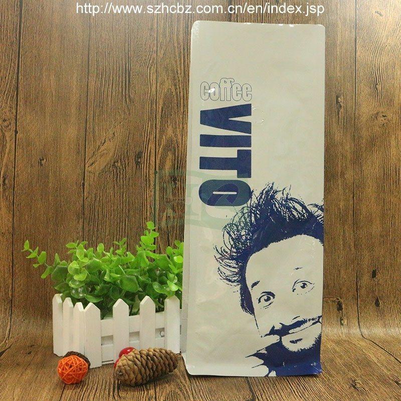 250g 500g 1kg 2kg Coffee Bag Coffee Bean Bag