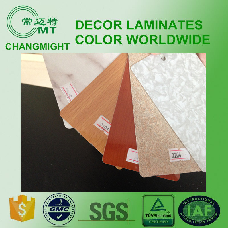 Laminate Board/Post Forming HPL/Building Material
