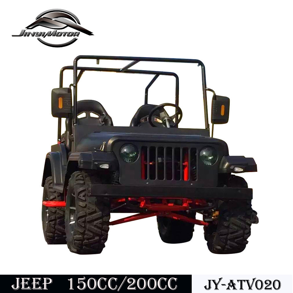 off Road 200cc 2 Seat Dune Buggy (JYATV-020)