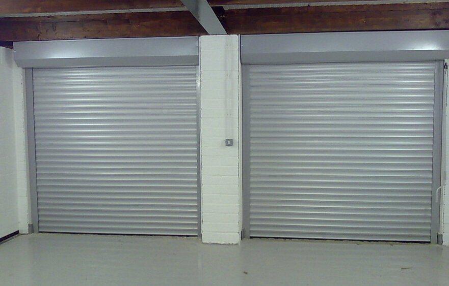 Garage Doors Product (fz-FC653)