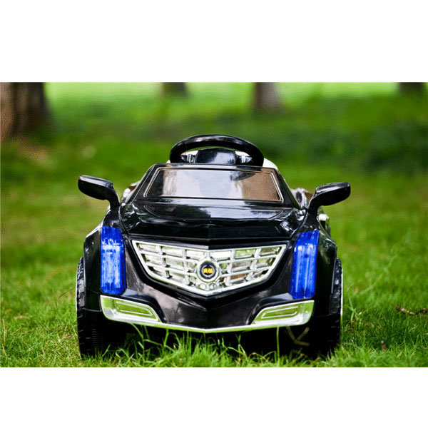 Electric Ride-on Children′s Toy Car-Black