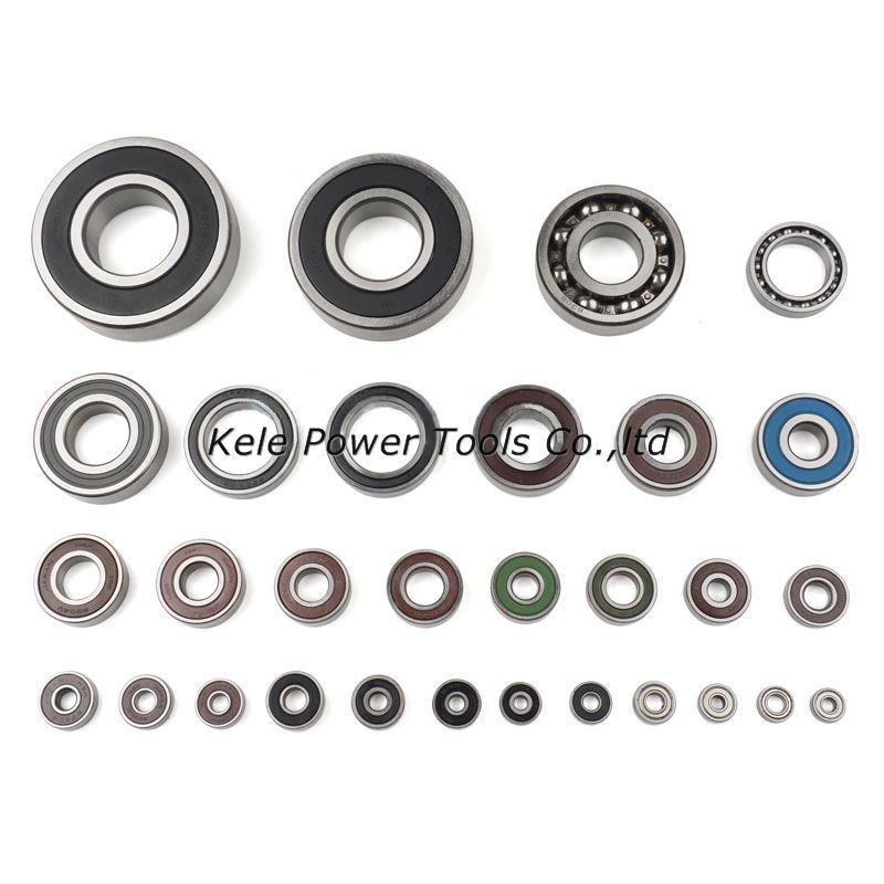 Bearings for Power Tool Use