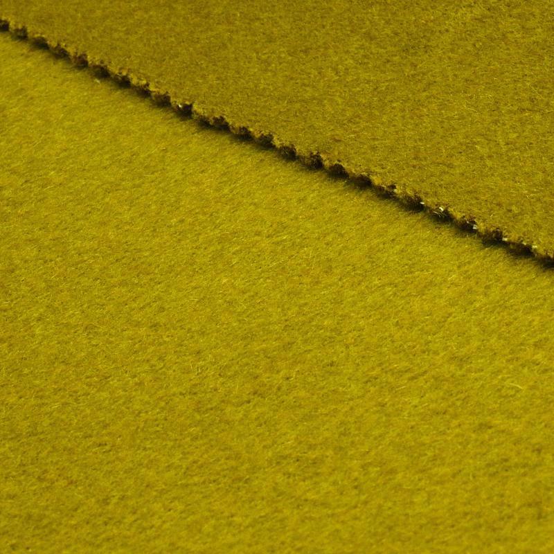 100% Wool Woolen Fabric for Women Overcoat