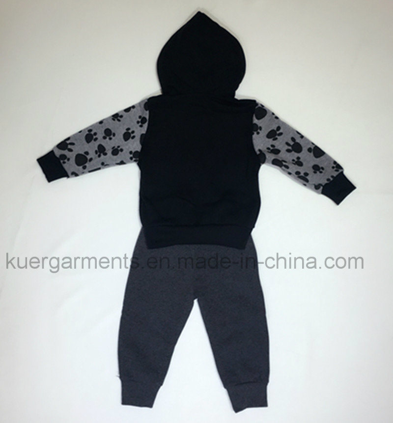 Professional High Quality Boy Casual Wear Children Clothes