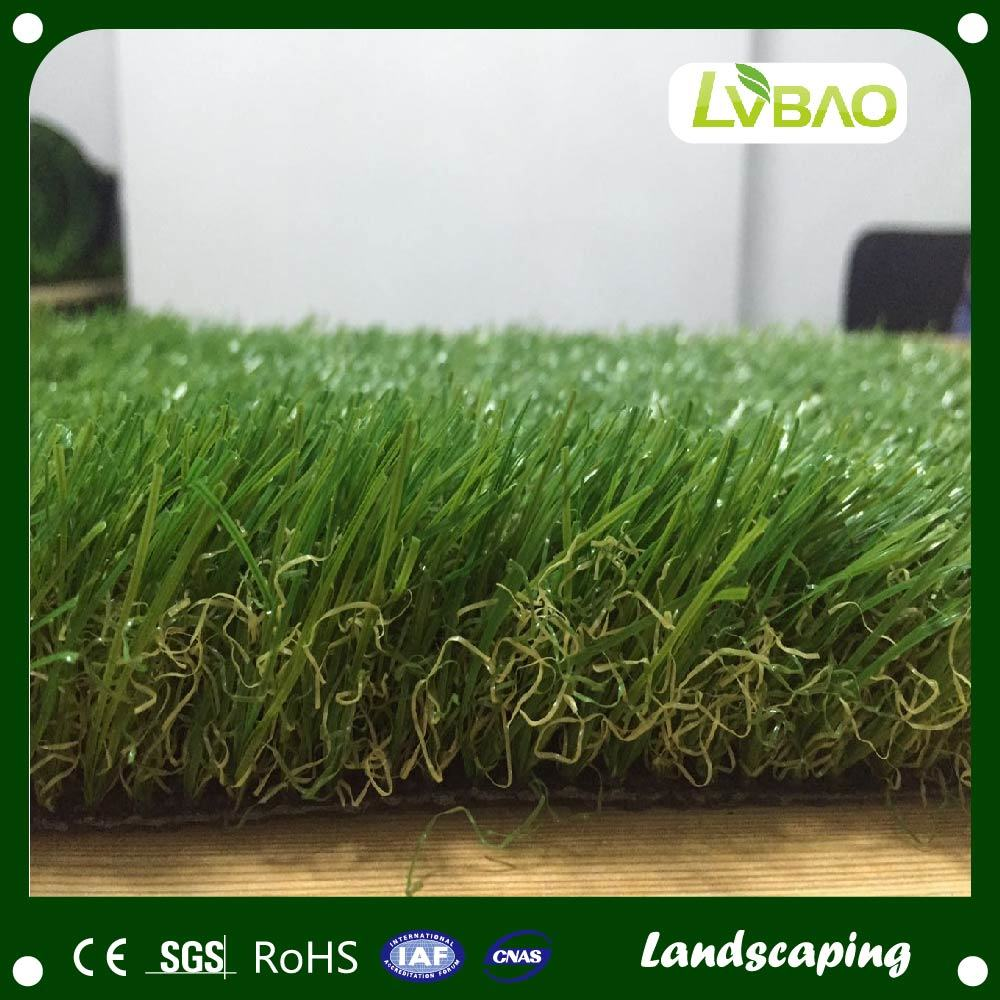 Durable UV Resistance Outdoor Landscaping Artificial Turf