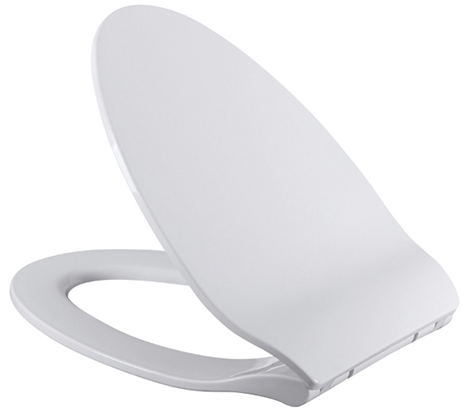 China Supply Soft Close Plastic Toilet Seat