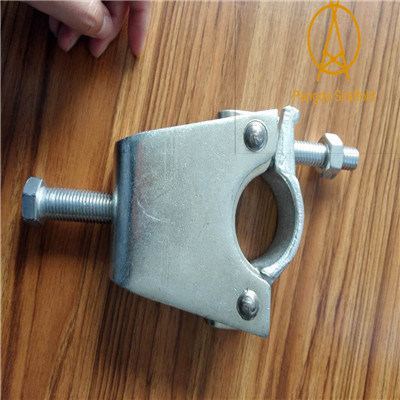 British Fix Rigid Beam Scaffolding Coupler
