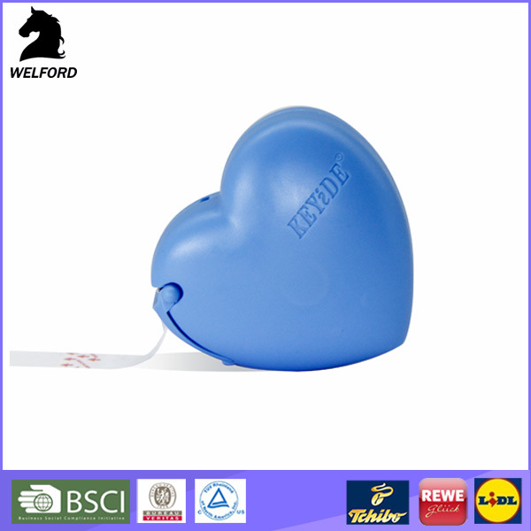 Hot selling novelty colofrdul mini tape dispenser
