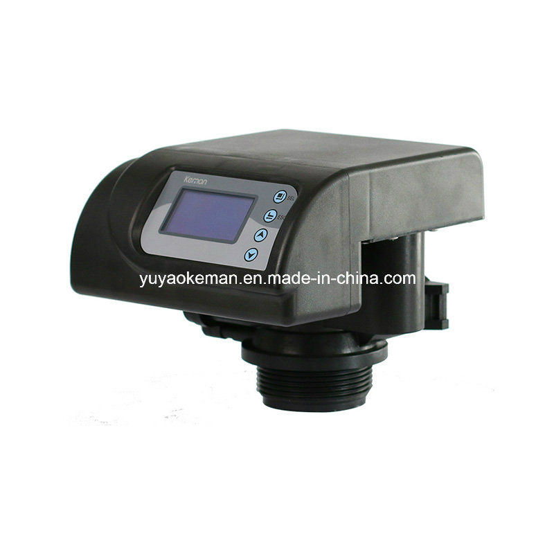 New Model 2 Ton LCD Automatic Softener Valve