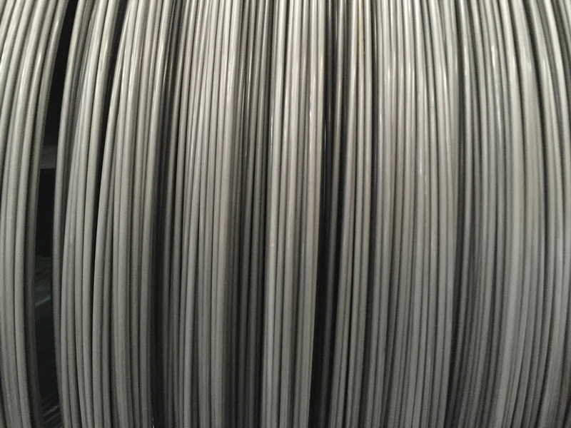 Cold Heading Steel Wire Swch15k for Making Fasteners in Good Quality