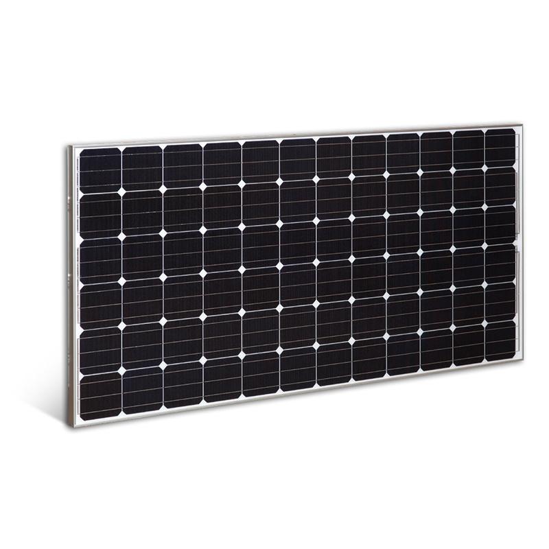 Sunpower Solar Module Monocrystalline PV Panels