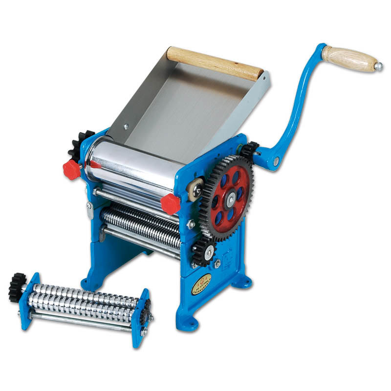 Hand Noodle-Making Machines