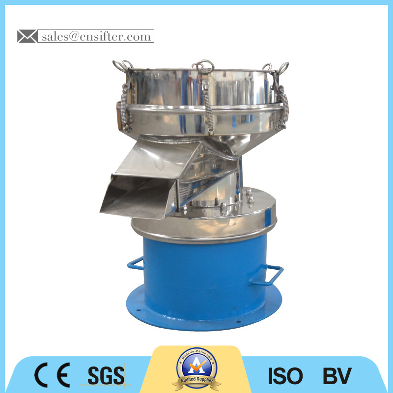Glaze Vibrating Screen Mini Vibrating Screen