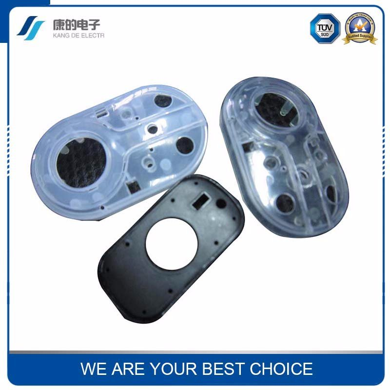 Various Plastic Housing, Plastic Shell, Plastic Products Supplier