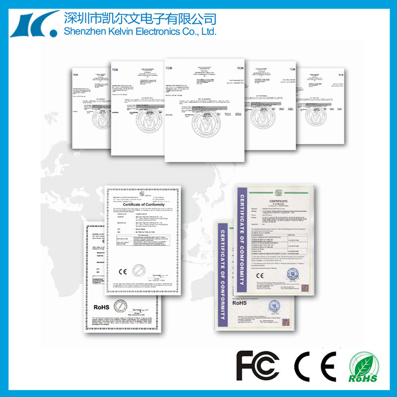 AC220V Leaning Code 1channel RF Wireless Remote Switch Kl-K110X