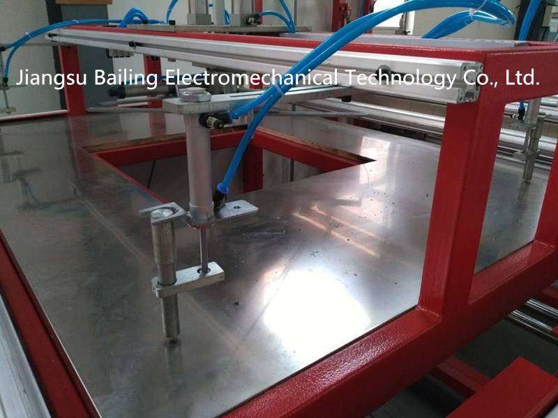 FIBC Fabric Hot Cutting Automatic Cutting Machine