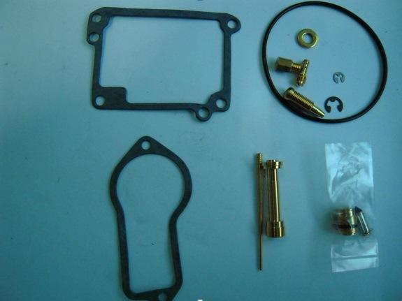 YAMAHA Rz500 Rd500 Keyster Carb Kits 1984 1985