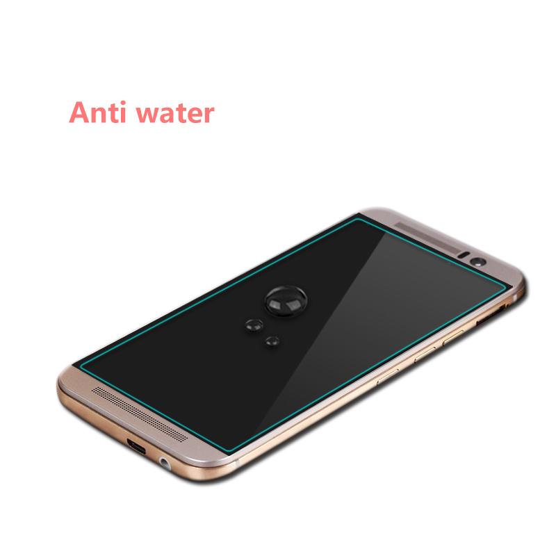 9h Asahi Premium LCD Screen Protector for HTC M9