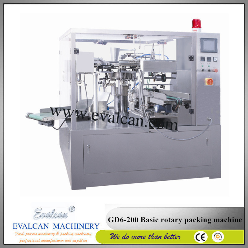 Automatic Bean Bag Filling and Sealing Packing Machine