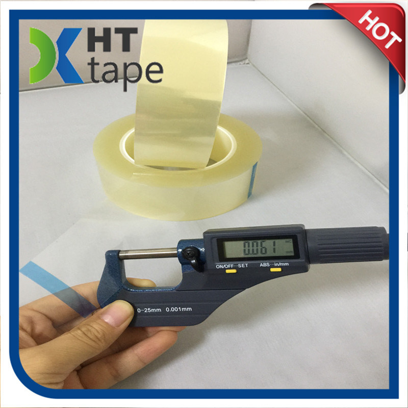 Solar Cell Positioning Adhesive Tape