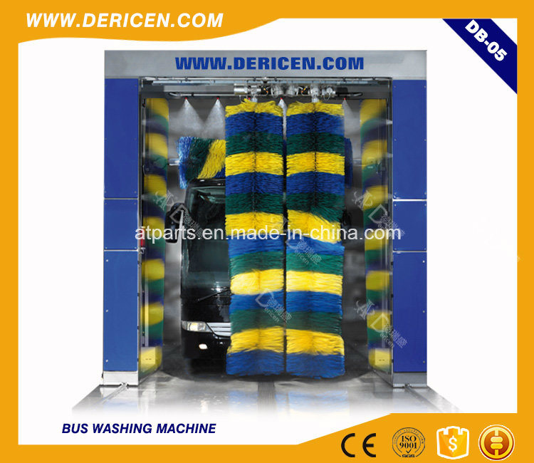 Dericen dB5 Automatic Car Wash Machines for Sale with Ce Cetification